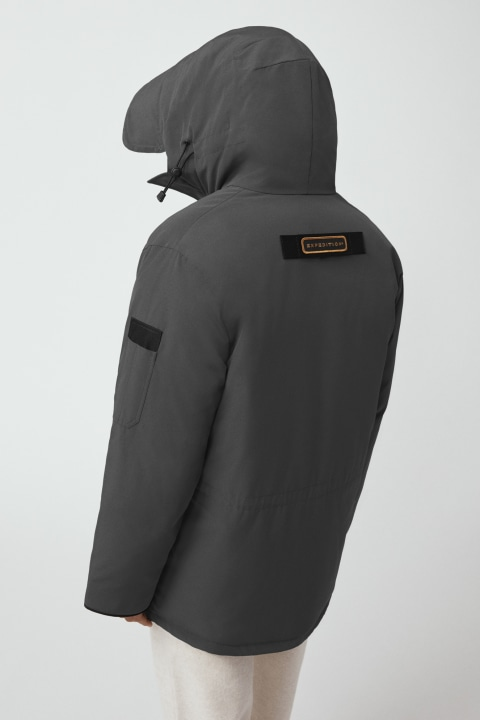 Men's Expedition Parka Fusion Fit | Canada Goose