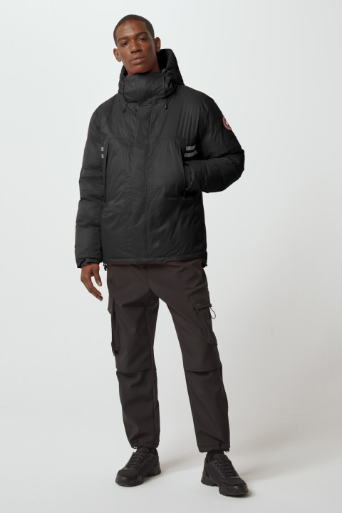 Manteau Mountaineer | Canada Goose