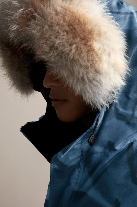 Parka Expedition Coupe Fusion | Canada Goose