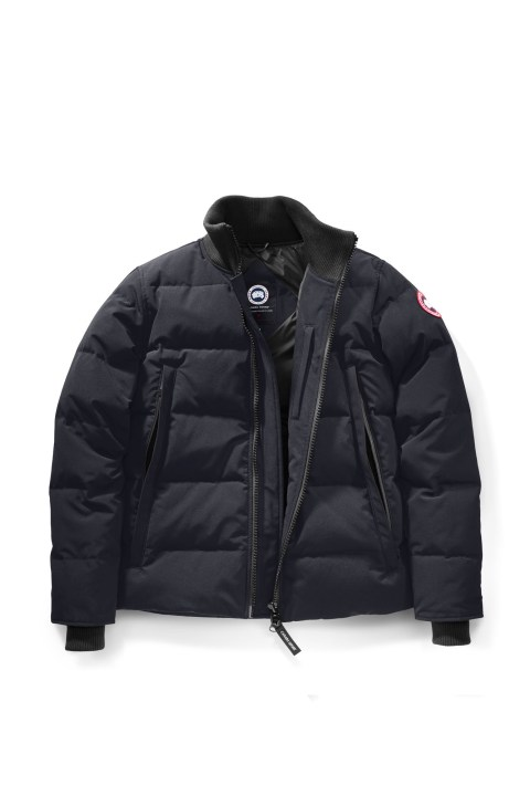 Manteau Woolford Coupe Fusion | Canada Goose