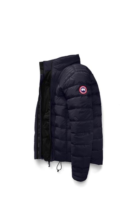 Brookvale Jacket   Men   Canada Goose