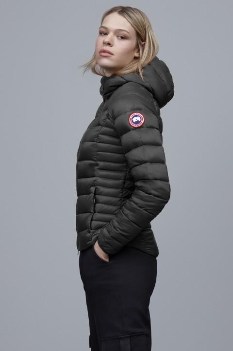Women's Brookvale Hoody | Canada Goose