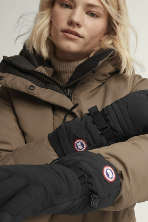 Women's Arctic Down Gloves | Canada Goose