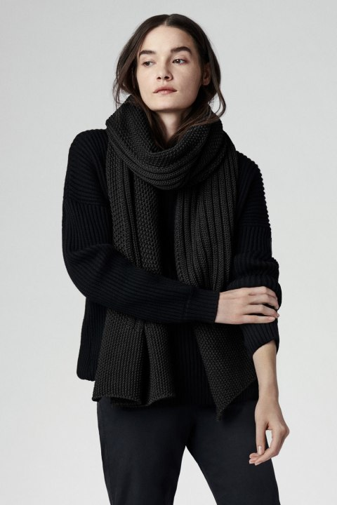 Women's Oversized Scarf | Canada Goose