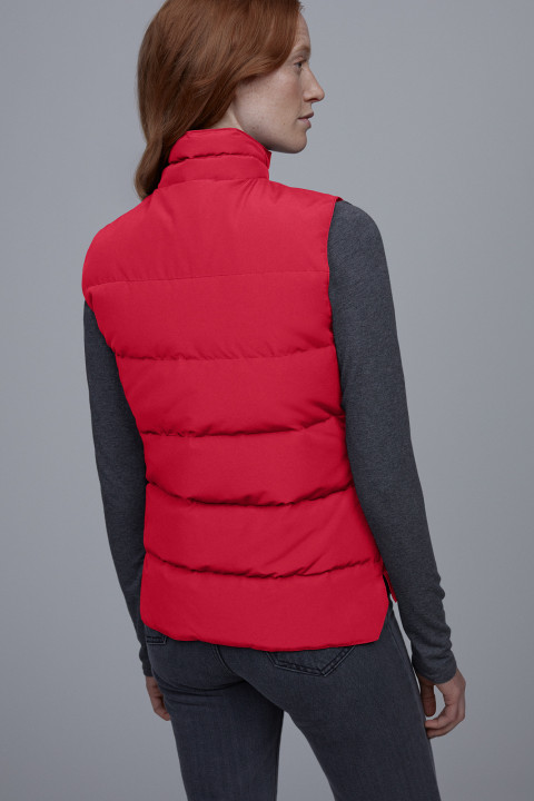 Women's Arctic Program Freestyle Vest | Canada Goose