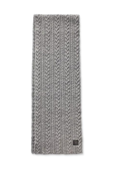 厚羊毛围巾 | Canada Goose
