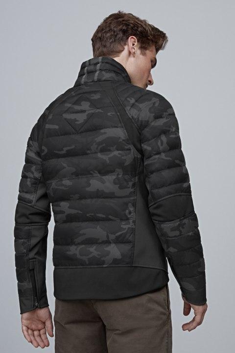 Giacca HyBridge Perren Black Label da uomo | Canada Goose