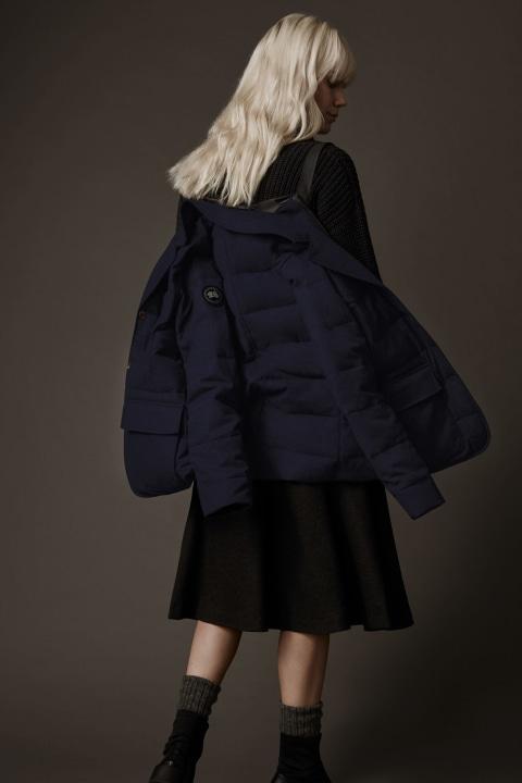 W1 Blazer für Damen x Henry Poole | Canada Goose