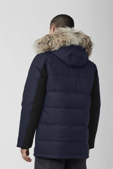 Clarence Mantel | Canada Goose