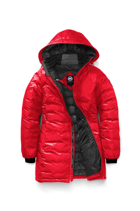 Camp Hooded Jacket | Canada Goose