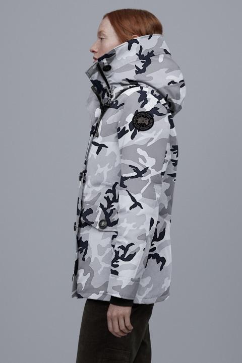 Parka Rideau Black Label | Canada Goose