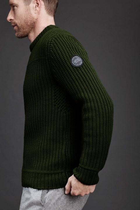 Maglione Galloway da uomo | Canada Goose