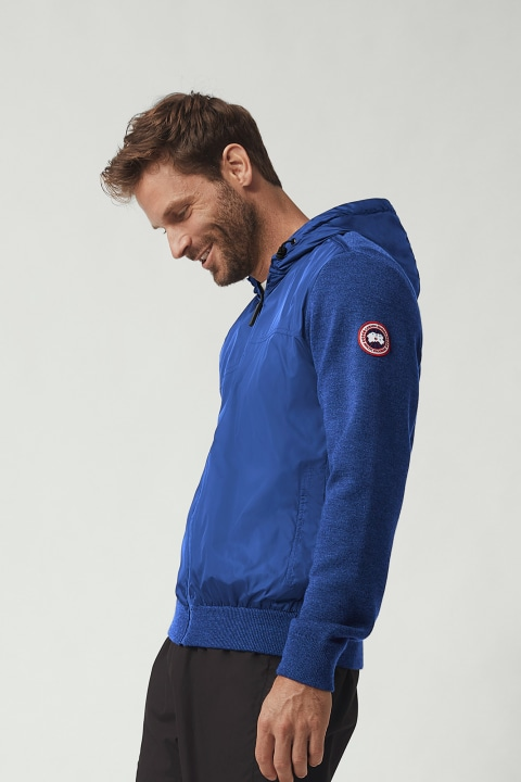 WindBridge 连帽衫 | Canada Goose