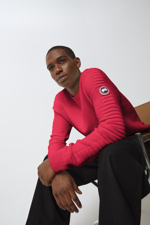 Pull Paterson pour hommes | Canada Goose