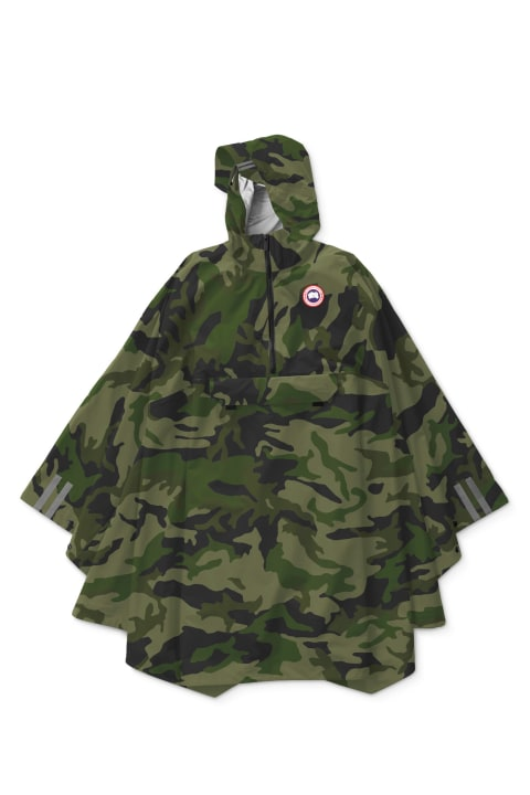 Field Poncho Muster | Canada Goose