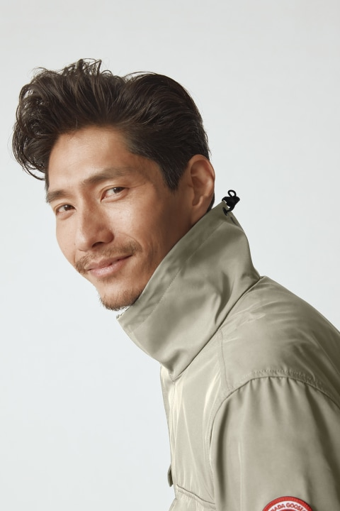 Veste Stanhope pour hommes | Canada Goose
