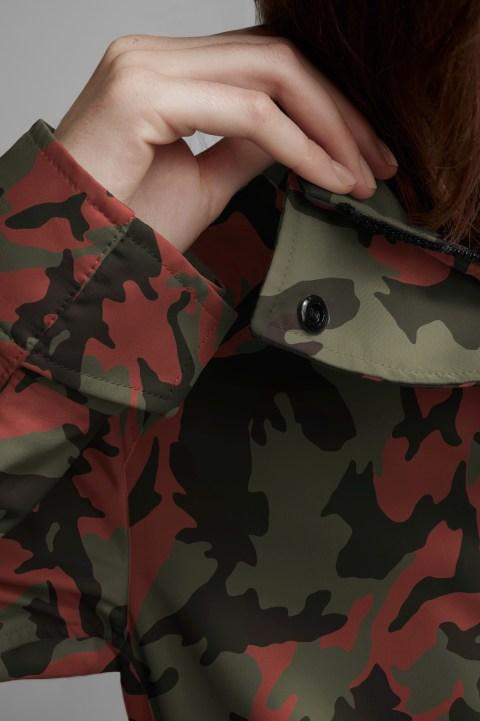 Veste Elmira Imprimé pour femmes | Canada Goose