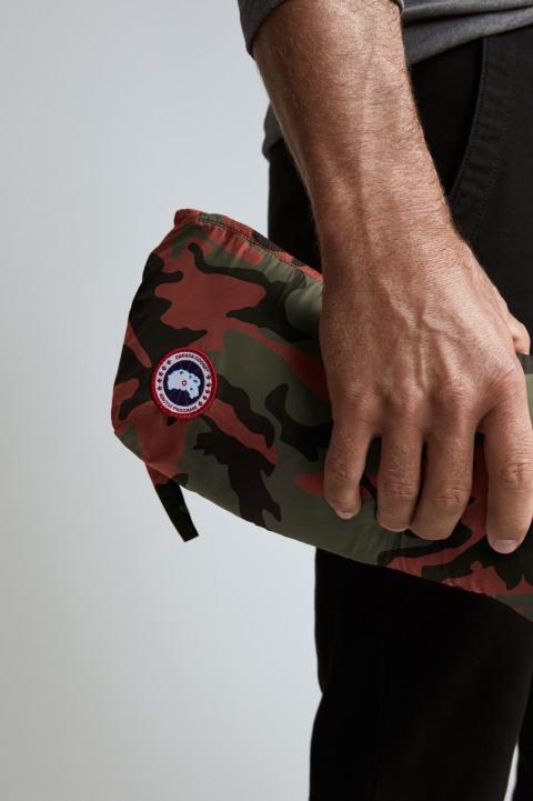 Blouson à capuche Cabri Imprimé pour hommes | Canada Goose