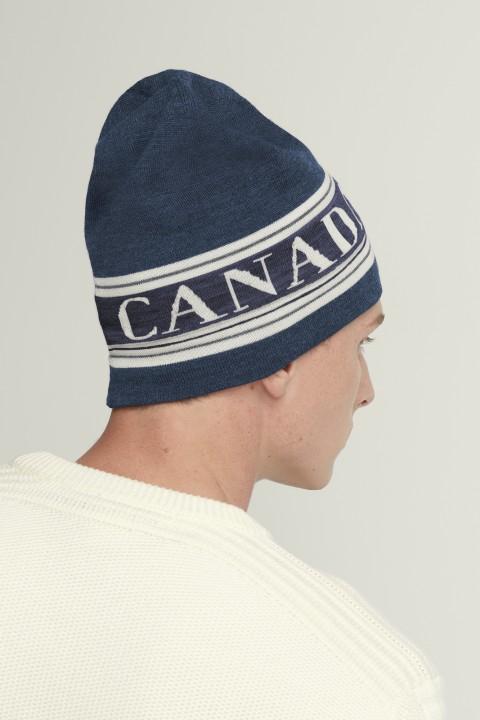 Bonnet d'entraînement pour hommes | Canada Goose