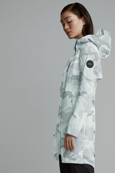 Veste Salida Black Label Imprimé pour femmes | Canada Goose