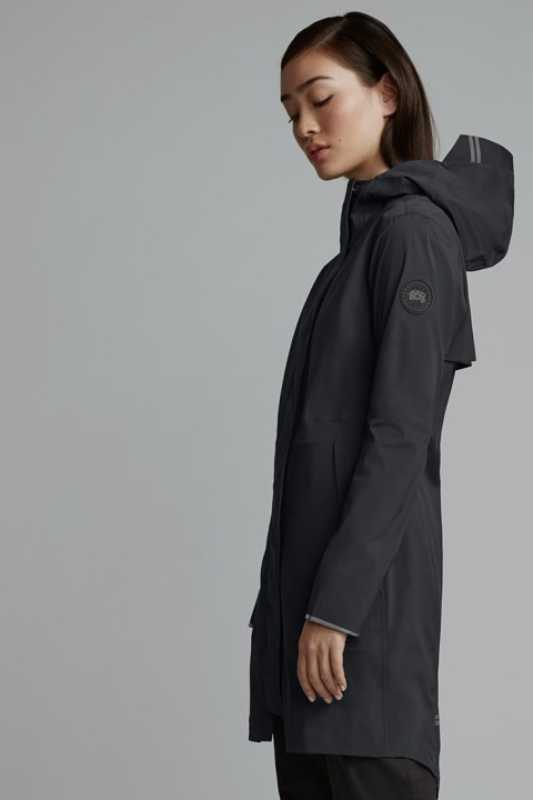 Women's Salida Jacket Black Label | Canada Goose