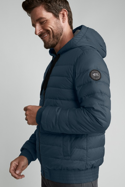Men's Sydney Hoody Black Label | Canada Goose