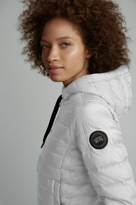 Women's Richmond Hoody Black Label | Canada Goose