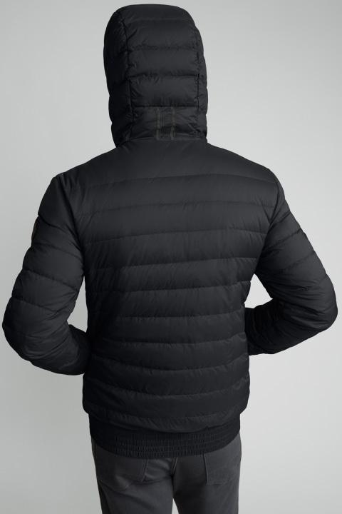 Men's Sydney Hoody Black Label | Canada Goose