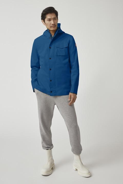 Men's Nanaimo Jacket   Canada Goose