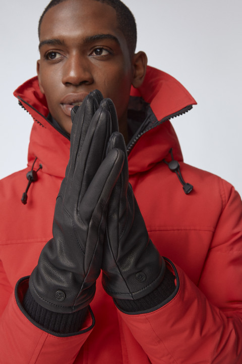 Gants Ouvriers Hommes | Canada Goose
