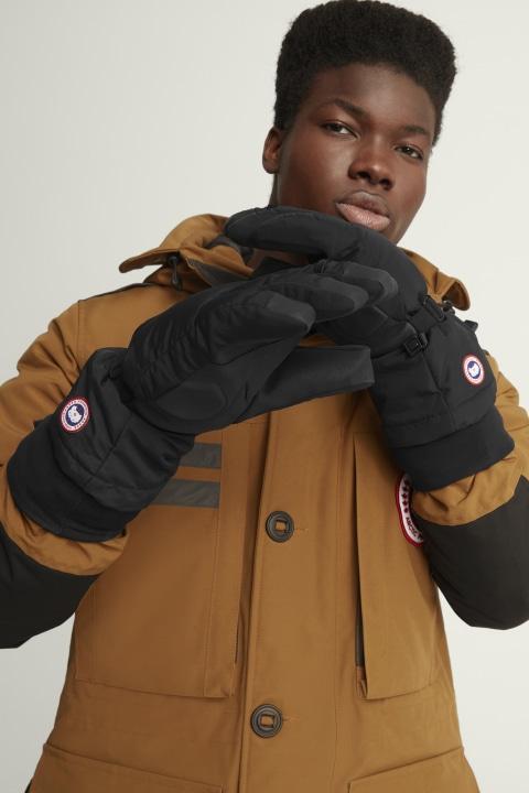 Gants arctiques en duvet pour hommes | Canada Goose