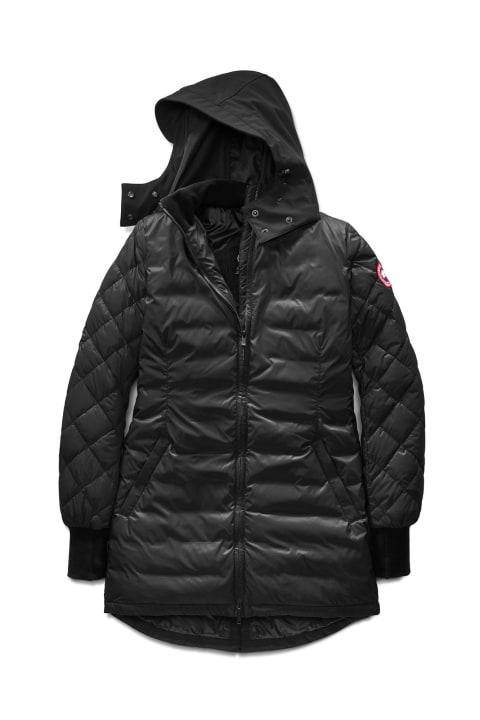 Women's Stellarton Coat | Canada Goose