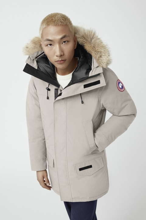 Langford Parka Fusion Fit | Canada Goose