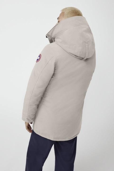 Fusion Fit 版 Langford 派克大衣 | Canada Goose