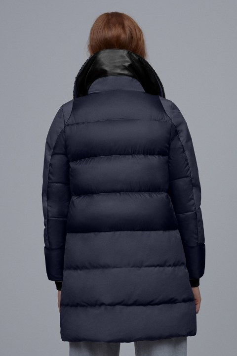 Parka Altona Black Label da donna | Canada Goose