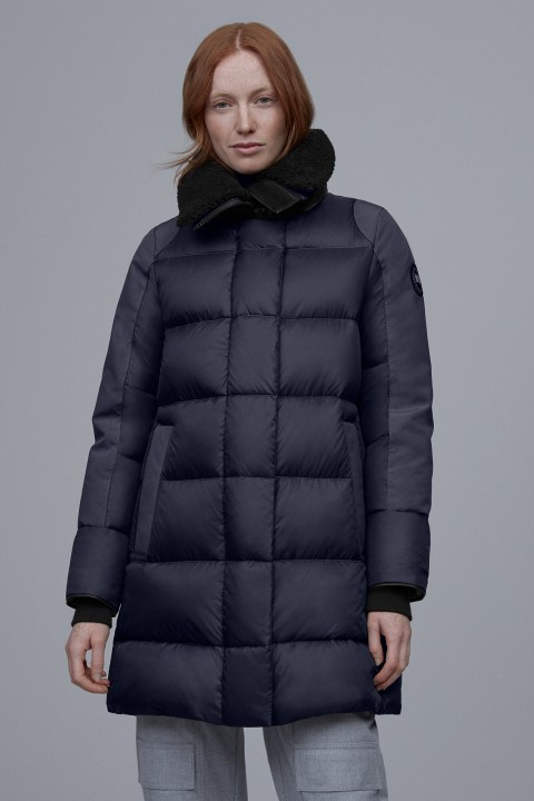 Women's Altona Parka Black Label | Canada Goose
