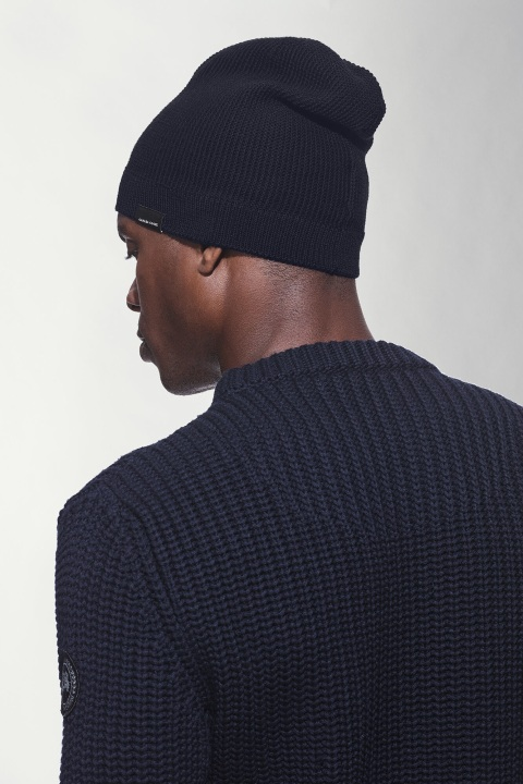 Men's Waffle Stitch Slouchy | Canada Goose