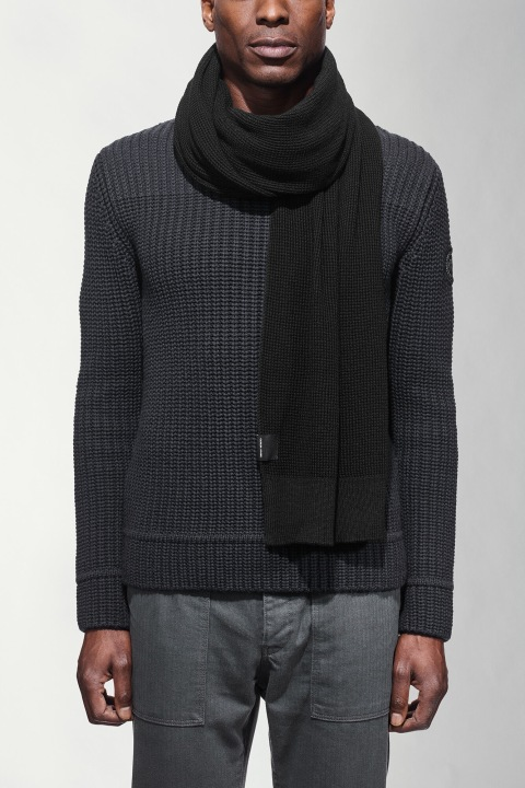 Men's Waffle Scarf | Canada Goose