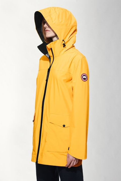 Wolfville 夹克 | Canada Goose