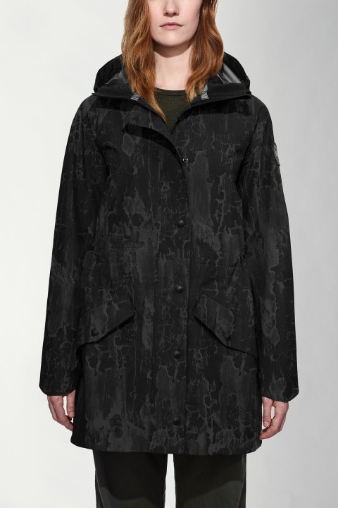 Women's Trinity Jacket Black Label | Canada Goose