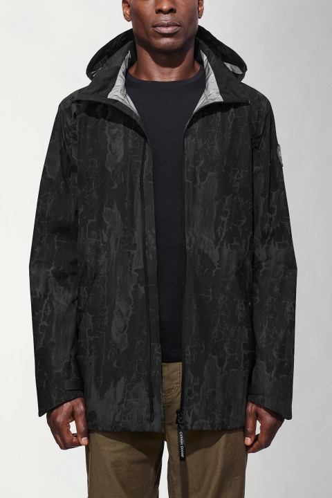 Men's Riverhead Jacket Black Label | Canada Goose