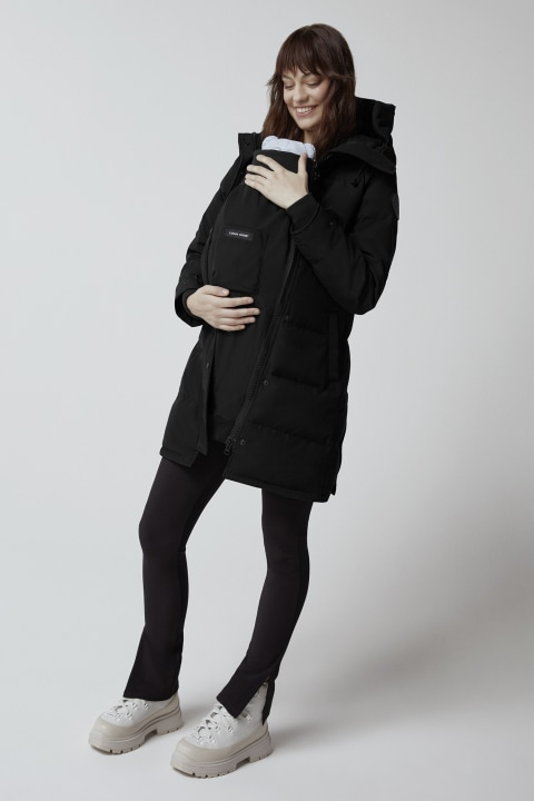 Goose Bump Extension Panel | Canada Goose
