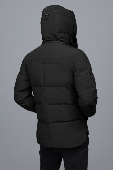 MacMillan Parka Black Label | Men | Canada Goose
