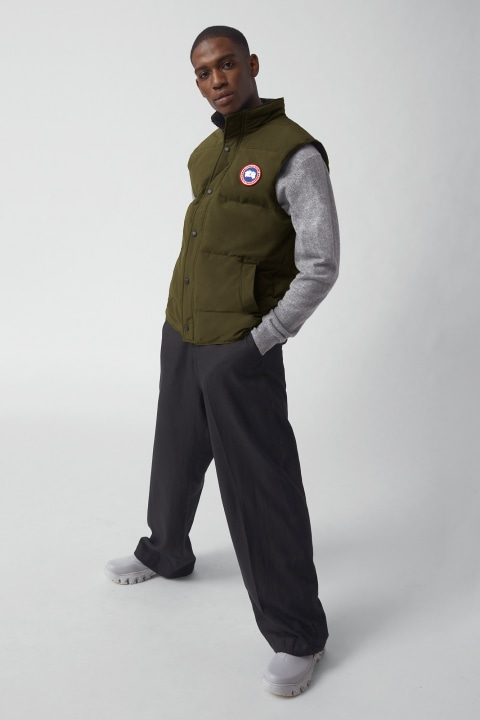Men's Garson Gilet | Canada Goose
