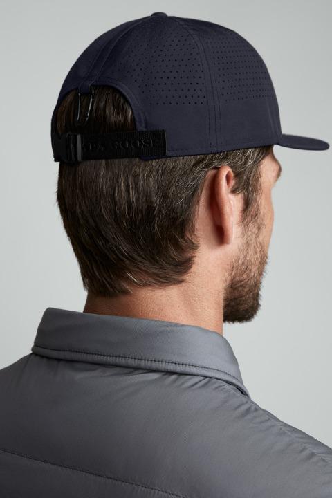 Casquette à logo Trucker pour hommes | Canada Goose