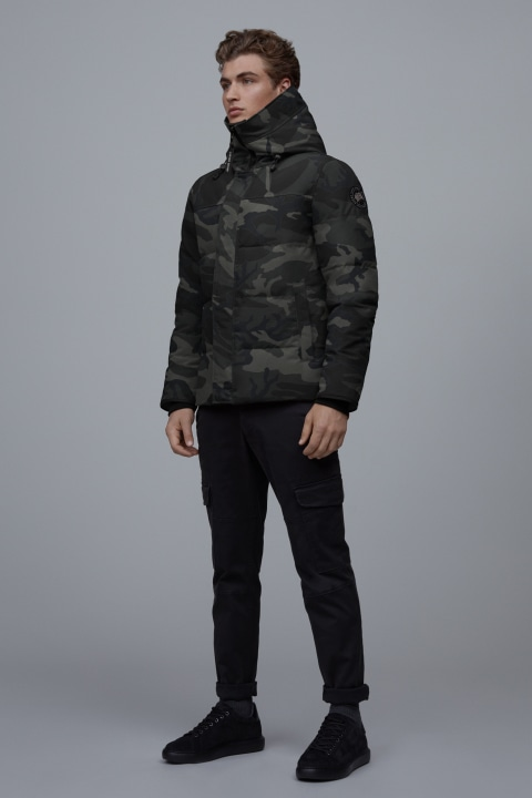 MacMillan Parka Black Label | Men | Canada Goose