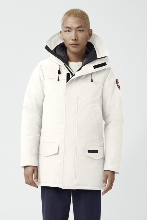 Herren Parka Langford | Fusion Fit | Canada Goose