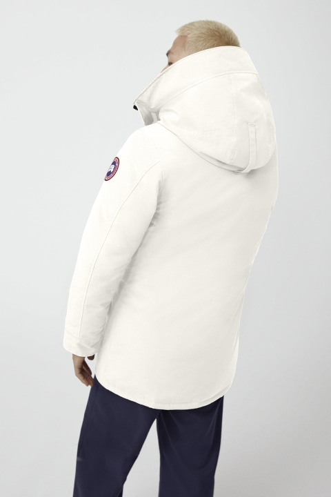 Fusion Fit 版 Langford 派克大衣 | Canada Goose