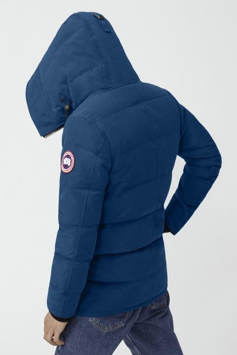Fusion Fit 版 Carson 派克大衣 | Canada Goose