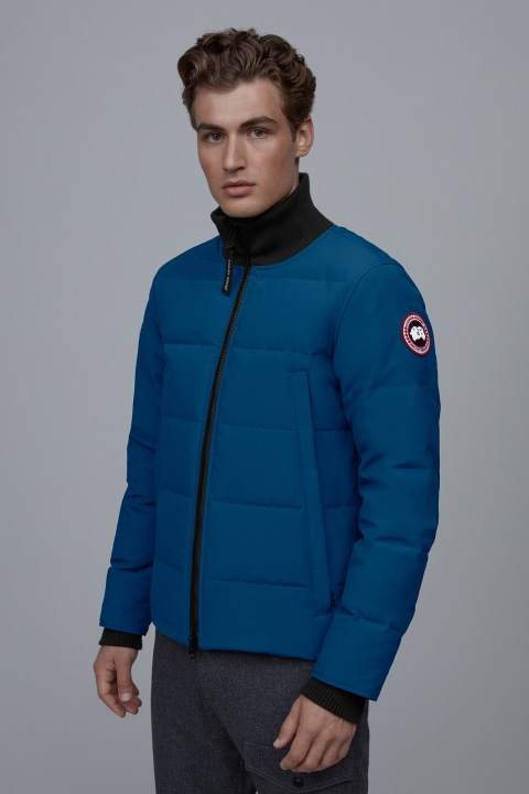 Cappotto Woolford | Uomo | Canada Goose